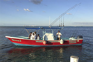 Boats and Pics
