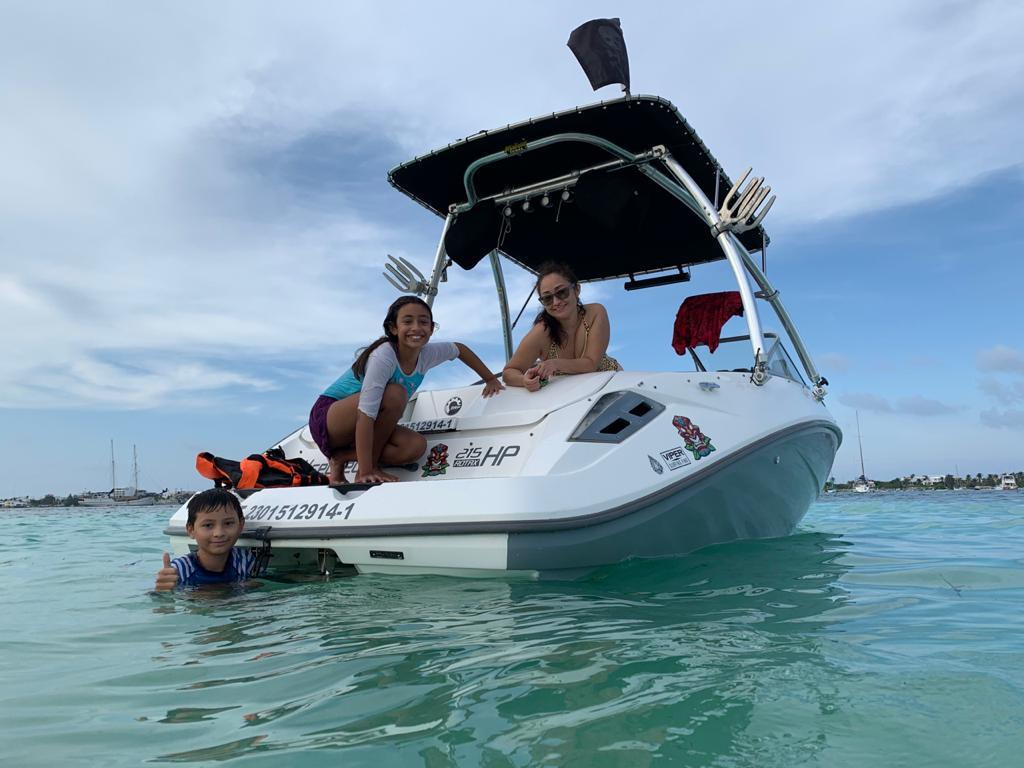 Sunset Tours Around Isla Mujeres